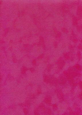 Soft fushia, papier simili velours