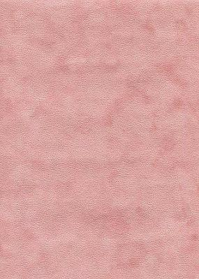 Soft vieux rose, papier simili velours
