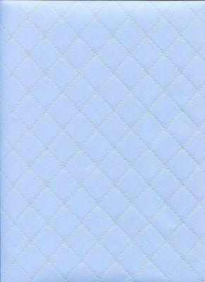 Diamond bleu clair, papier simili