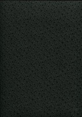 Skivertex® autruche gris anthracite, papier simili cuir